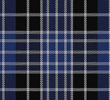 00009 Clark Clan/Family Tartan  by Detnecs2013