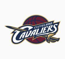 Cleveland Cavaliers Kids Clothes
