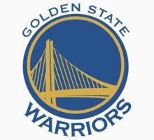 Golden State Warriors Kids Clothes