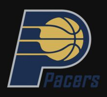 Indiana Pacers by Nabilo