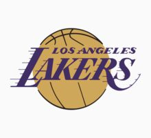 Los Angeles Lakers Kids Clothes