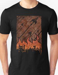 Exodus - Red T-Shirt