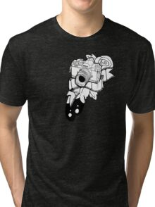 Picture perfect Tri-blend T-Shirt