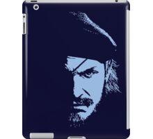 BB iPad Case/Skin