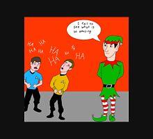 Elf Spock Unisex T-Shirt