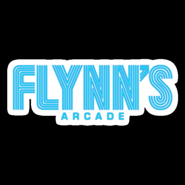 Flynn's Arcade 2 by superiorgraphix