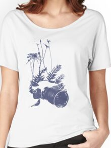 Nature Photographer Women's Relaxed Fit T-Shirt