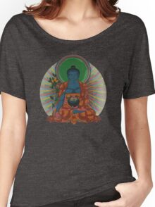 Adi-Buddha Women's Relaxed Fit T-Shirt