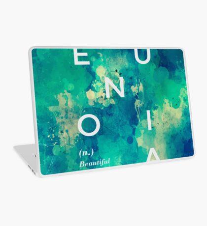 * Eunoia* #redbubble Laptop Skin