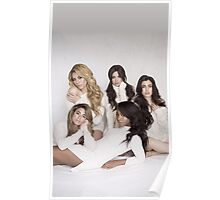 5H Sweaters Poster