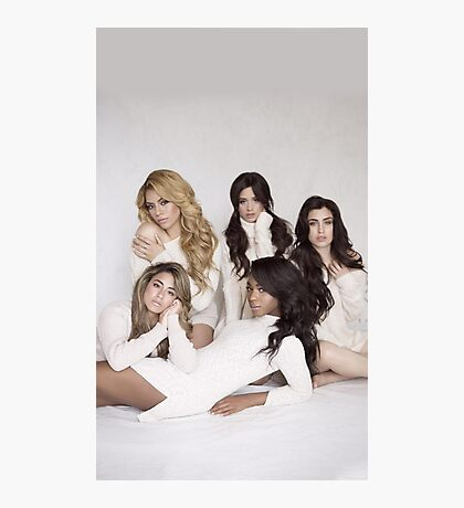 5H Sweaters Photographic Print