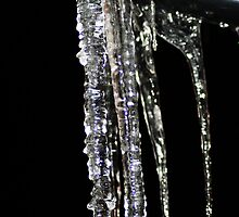 icicle works 4 by Gerard Robinson