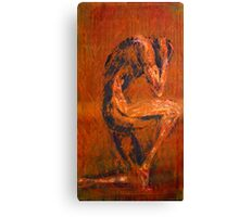 Live Rust Canvas Print