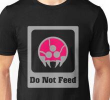 Metroid Nes Do Not Feed Unisex T-Shirt