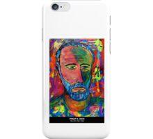 Philip K. Dick iPhone Case/Skin