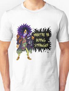 Spyke Merchant Unisex T-Shirt