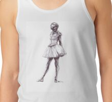 Little Dancer Tank Top