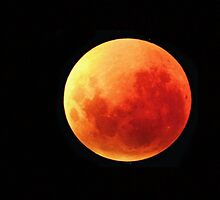 Lunar Eclipse December 22, 2010 by jalewin