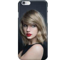 the queen iPhone Case/Skin