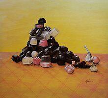 Balancing Act by Debra Keirce