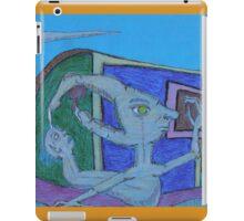 nailed it iPad Case/Skin