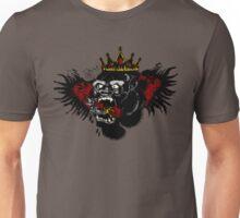 Notorious Gorilla Unisex T-Shirt
