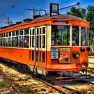 Cable-car #10 by ECH52