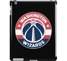 Washington Wizards iPad Case/Skin