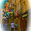 Streets Of Corfu (Greece). by Brown Sugar . Merry Christmas. F*. Favorites: 2 Views: 436 .  Kalimera Hellada ! Epitichia ! by © Andrzej Goszcz,M.D. Ph.D