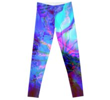 Mystery Abstract Leggings