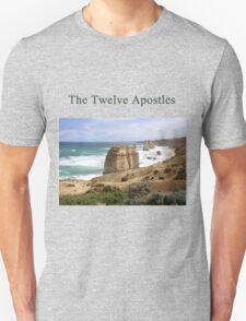Apostles T-Shirt