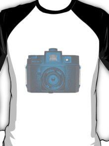 Holga CFN 120 Camera T-Shirt