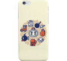 Bomberman Essentials iPhone Case/Skin