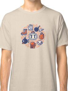 Bomberman Essentials Classic T-Shirt