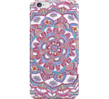 For Phoenix, with love iPhone Case/Skin