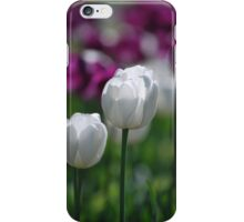 A Touch of Purity By Lorraine McCarthy iPhone Case/Skin