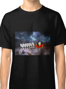 Space [in]Vader Classic T-Shirt