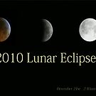 2010 Lunar Eclipse by RockyWalley