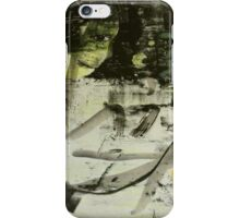 moon dipping her fingers iPhone Case/Skin