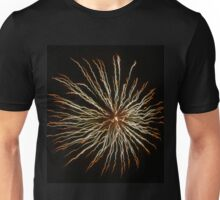 Explosion in the sky Unisex T-Shirt