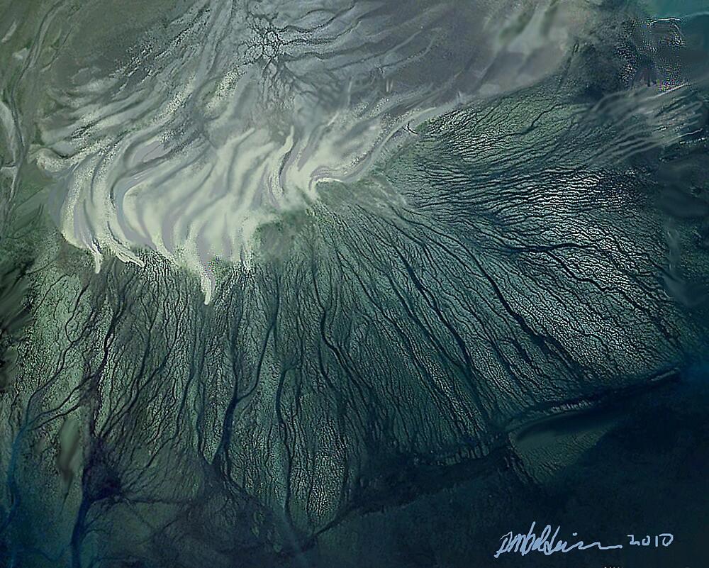 """""""Water Chimera"""" - Underseascape by Patrice Baldwin"""