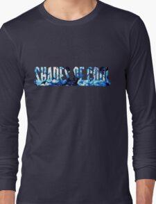 Lana Del Rey / Shades of Cool [2] Long Sleeve T-Shirt