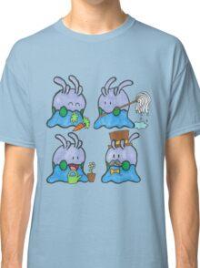 Goomy Goomy 2 Classic T-Shirt