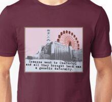 Chernobyl Souvenir Unisex T-Shirt