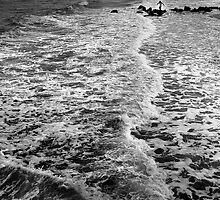 Sea by Stefan Kutsarov