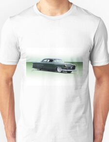 1954 Ford Customliner Coupe T-Shirt