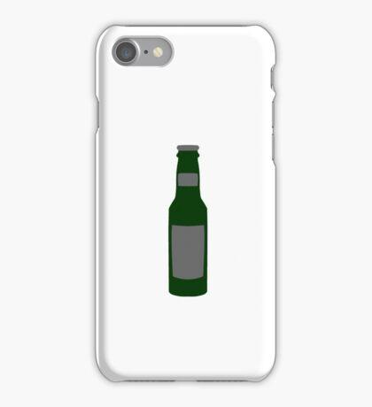 Beer Bottle iPhone Case/Skin