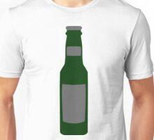 Beer Bottle Unisex T-Shirt