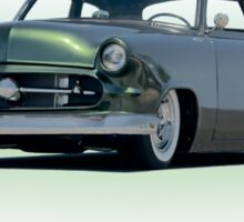 1954 Ford Customliner Coupe II Sticker