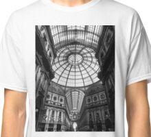 Galleria Vittorio Emanuele II Classic T-Shirt